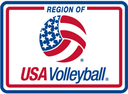 Region of USA Volleyball